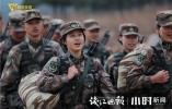 超越所有男兵勇夺第一 爆红网络的00后女狙击手是浙江人