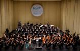 经典旋律致敬建党百年 2021杭州国际音乐节开幕