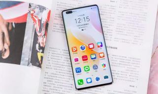 华为5G手机重生!复刻发布5G版HINova9:还有华为生态链+鸿蒙UI系统