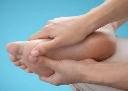 腿脚发凉当心下肢动脉闭塞
