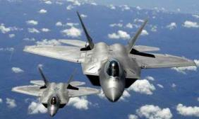 韩国采购的首批两架F-35战机3月下旬运抵首尔