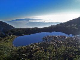 苍山洱海国家级自然保护区