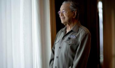 Opinion: Mahathir views China-Malaysia relationship with new and rational angles