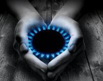 天然气价格飞涨