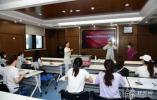 医护连夜请战!南京市口腔医院组队支援南京市公共卫生医疗中心
