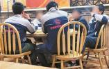 宁波公共场所控烟情况如何?记者实地走访5个点位 发现……