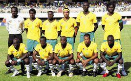 摩洛哥国家男子足球队