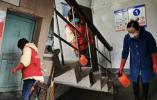 吹响集结号 杭州滨江社区组建党员志愿服务队开展消杀工作