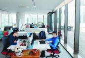 南京江心洲生态科技岛打造人工智能示范区