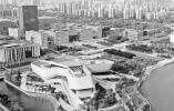 宁波市城市展览馆:认识宁波的窗口