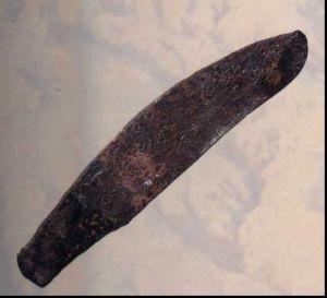 最早的青铜器