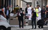 法国里昂市中心一广场附近发生爆炸 至少13伤??