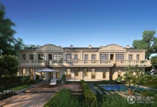 什么样的住宅值得购买 85平温馨居所均价15500元