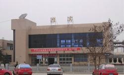 淮滨火车站