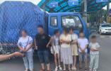 """南京交警发暑假警示:别让""""候鸟""""陷入危险境地"""