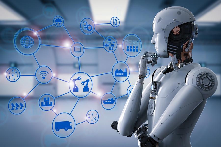 人工智能:不再追求酷炫 更加注重实用