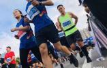 齐河马拉松|开跑啦!跑友们群情激昂开启齐河马拉松之旅!